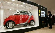 Maquina Vending Smarts