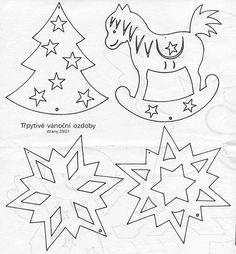 Filigrán-Karácsony-tél – Írisz Magyar – Webová alba Picasa