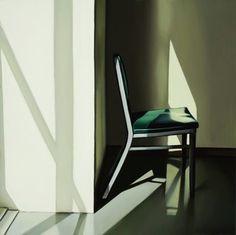 Ada Sadler's deadpan paintings