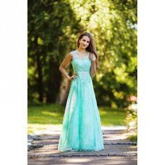 Prekrásne spoločenské šaty 2517