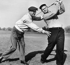 Jack Nicklaus had one coach all his life. One of the reasons he was great. He didn't have conflicting swing thought from different coaches Jack Nicklaus, Coaches, Thoughts, Tips, Sports, Hs Sports, Trainers, Advice, Excercise