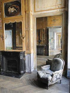 Johde: Appartement Paris 1er