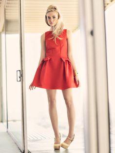 ELLE FANNING TEEN VOGUE PHOYOS | Elle Fanning, 2011 Teen Vogue | TEEN VOGUE | EDITORIAL