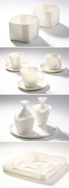 Doris ceramics