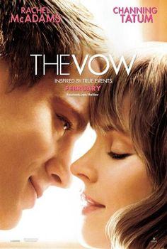 Un accidente de coche deja a Paige (Rachel McAdams) en coma. Cuando se despierta ha perdido la memoria, y ni siquiera reconoce a su marido Leo (Channing Tatum), con el que llevaba poco tiempo casada. Leo tendrá entonces que trabajar para ganarse de nuevo el corazón de su amada esposa.