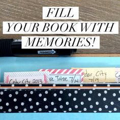 """SMASH Book of our Travels I've been """"smashing"""" up our memories lately and putting all sorts of loose little pieces into SMASH books. I especially love our book of travels. I scan everything I can that..."""