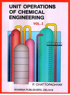 Process Engineering, Chemical Engineering, Study Notes, Textbook, Ecommerce, Bar Chart, Novels, Students