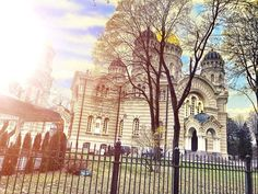 Riga Travel - What to see and do in 48 hours - Ethical Living Gothic Buildings, Riga Latvia, Most Romantic Places, Unique Restaurants, Weekend Breaks, Amazing Adventures, Best Cities, Beautiful Buildings, How Beautiful