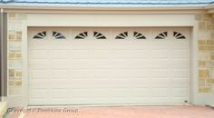 Heritage Sectional Garage Door with Sherwood 4 x 2 Windows Garage Doors, Sectional, Gallery, Garage, Interior, Home Decor, Outdoor Decor, Doors Interior