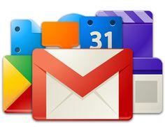 Google Gooru's Ultimate Google Apps Training Guide - Google Drive
