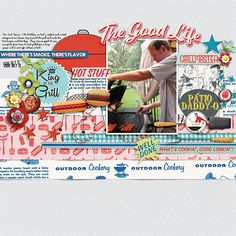 Patio Daddy-O by ForeverJoy Designs http://the-lilypad.com/store/FJ-PATIO-DADDYO.html Patio Daddy-O Journal Cards by ForeverJoy Designs http://the-lilypad.com/store/FJ-PATIO-DADDYO-JC.html Fonts are Stamp and Always In My Heart  Watch me scrap this layout: https://youtu.be/IUhNb0sjTU8