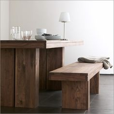 Double Dining Collection, Ethnicraft