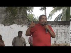 Diputado Freddy Gil Pienda visita Bajos de Chila, julio 2014