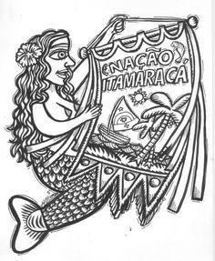 Sereia de Itamaracá