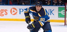 Gomez Placed on Unconditional Waivers - St Louis Blues - News