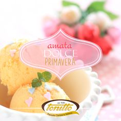 amata dolce primavera by Tonitto