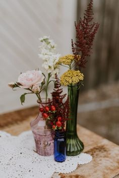 Boho Nashville Wedding Inspiration at Meadow Hill Farm