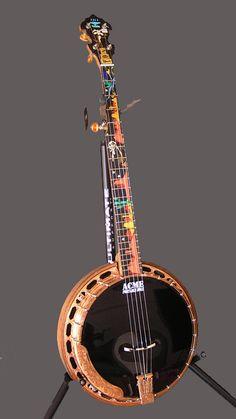 537 Best Banjos images in 2019 | Banjo, Guitar, Mandolin