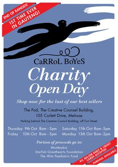 Opening Day, You Are Invited, Christmas Presents, Best Sellers, Charity, Opportunity, Amazing, Shopping, Products