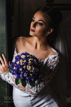 Dark Wedding by nazariiduvanov