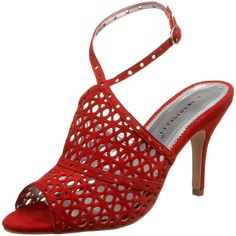 A. Marinelli Women's Eye Sandal - designer shoes, handbags, jewelry, watches, and fashion accessories   endless.com