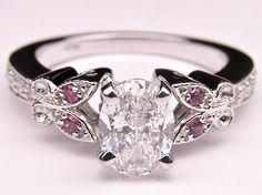 Wedding rings incredible beauty Fantasy wedding rings