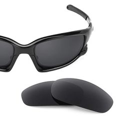 dcede22b056 Revant Replacement Lenses for Oakley Split Jacket (Asian Fit) Review  Replacement Lenses