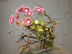 Flowerfactor creatie door Nelleke Bontje