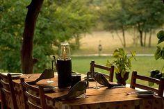 Photographic safari, team building photo safari and wildlife photography course accommodation Mvuu Camp, Malawi.