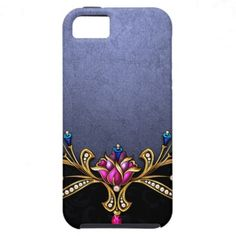 Fancy Girl 8 iPhone 5 Case