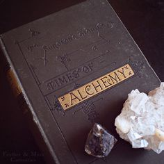 Image about book in Spiritual, Wicca, Gems. Ravenclaw, The Blue Boy, Half Elf, Maleficarum, Alphonse Elric, Edward Elric, Witch Aesthetic, Gothic Aesthetic, Aesthetic Black