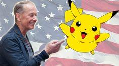 Неформат 82. Задорнов будет президентом США! Покемоны в Кремле. Допинг и...
