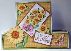 Onions and Paper: Happy Birthday Emma