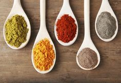 Old Spice(s): Dried-up, decades-old spices won't make you sick, but they won't add flavor to food or impart any nutrients either. The experts at McCormick say seasoning blends last one to two years; herbs and ground spices, one to three years; and whole spices, up to four years.