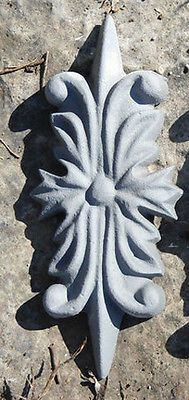Gießformen für Beton Gips Trittsteine Gehweg Garten Deko 2 Schalungsformen