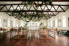 abbotsford convent wedding melbourne (stephanie + adrian are married!)   woodnote photography