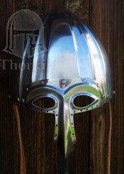 THORKIL - ARMOUR REPLICAS AND MEDIEVAL CRAFTMANSHIP