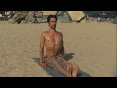 Quick & Easy Morning Yoga with Yogi Cameron