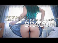Martin Garrix Vs Matisse & Sadko - Dragon (Original Mix)  [AUDIO - progressive house]