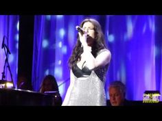 "Idina Menzel - ""Always Starting Over"" from 'If/Then' at Radio City Music Hall - 6/16/14 - YouTube"