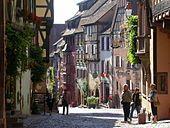 Les Plus Beaux Villages de France - Wikipedia