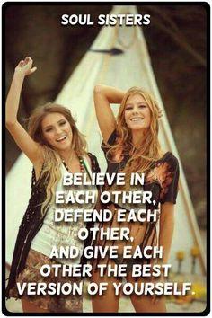 Always Between Friends, Soul Sisters, Just Me, Bff, Believe, Good Things, Movies, Movie Posters, Films