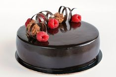 Mousse, Pavlova, Macarons, Panna Cotta, Sweets, Ethnic Recipes, Food, Cakes, Glaze