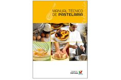 Manual Técnico de Pastelaria das Escolas do Turismo de Portugal (€15)