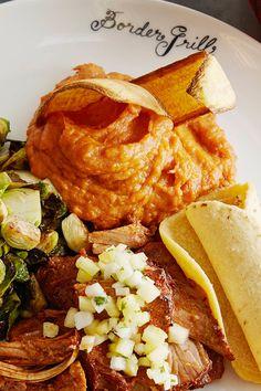 Check out Las Vegas' culinary revolution.