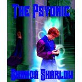 The Psyonic (Kindle Edition)By Shanda Sharlow
