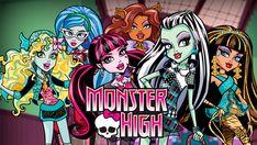 Universal Sets Mattel's 'Monster High' for Oct. Cartoon Cartoon, Cartoon Wallpaper, Arte Monster High, Monster High Pictures, Personajes Monster High, Rainbow Loom Bands, Childhood Tv Shows, Old Cartoons, 2000 Cartoons