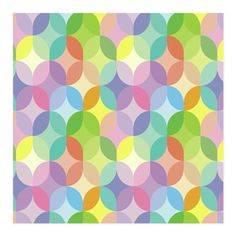 'Colorful mood Wrapping Paper', on Minted.com