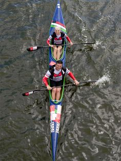 February: Dusi Canoe Marathon, KwaZulu-Natal, South Africa