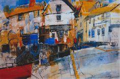 port isaac Port Isaac, Painting, Art, Art Background, Painting Art, Paintings, Kunst, Drawings, Art Education